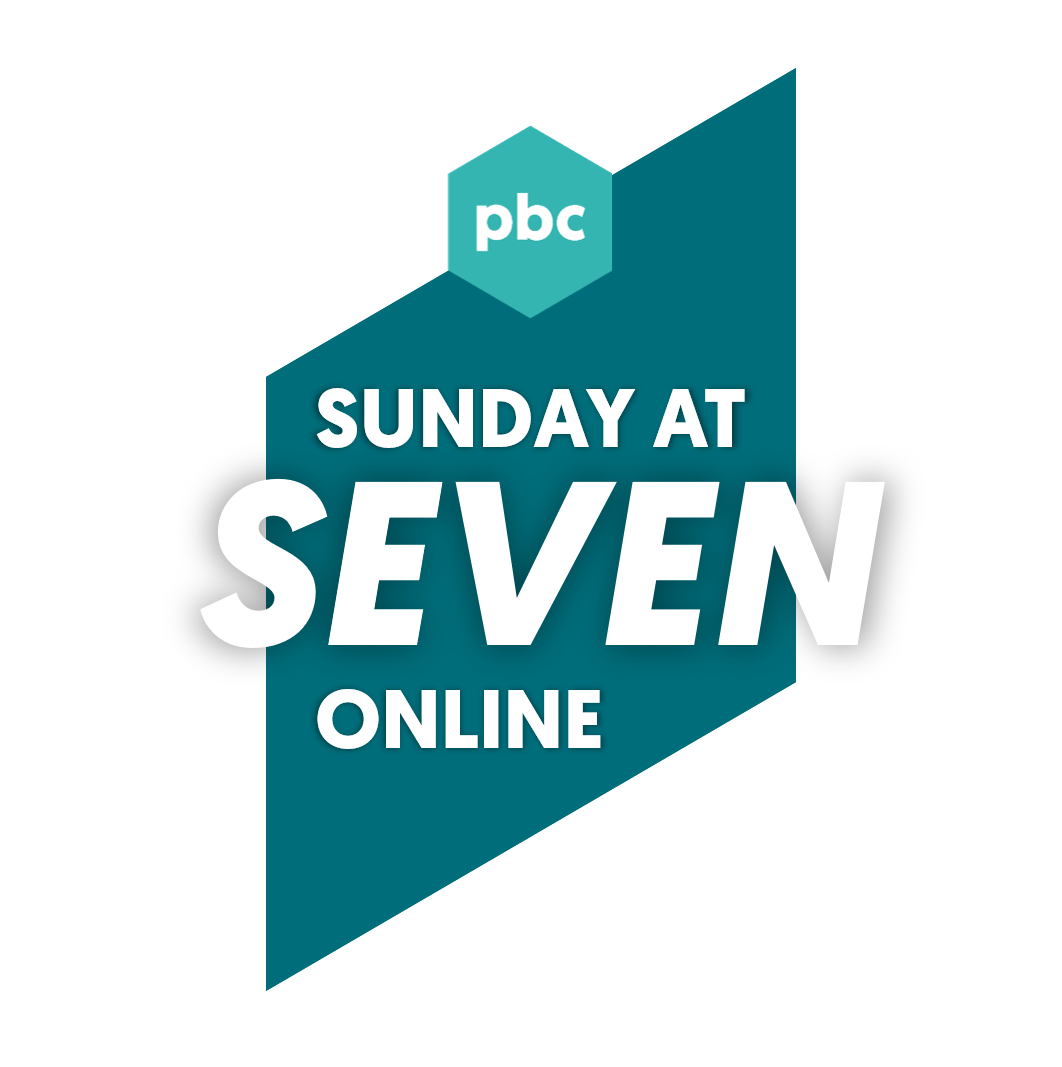 Sunday at seven online